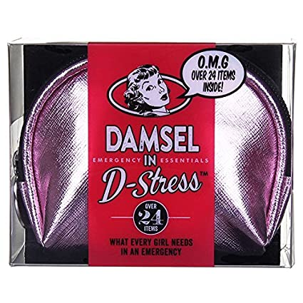 Danielle Creations Damsel In D-Stress Essentials Bag 62062