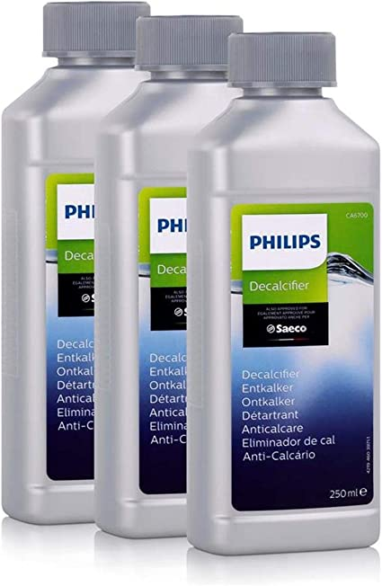 Philips Saeco CA6700/10 - Descalcificador para cafeteras ...