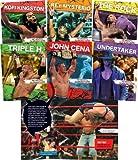 Pro Wrestling Superstars, ABDO Publishing Company Staff, 1624031331