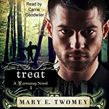 Treat: Terraway, Book 5 Audiobook by Mary E. Twomey Narrated by Carrie Goodwiler