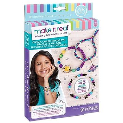 Danawares Cosmic Charm Bracelets Age/Grade 8+: Toys & Games