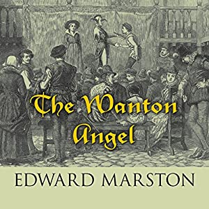 The Wanton Angel Audiobook