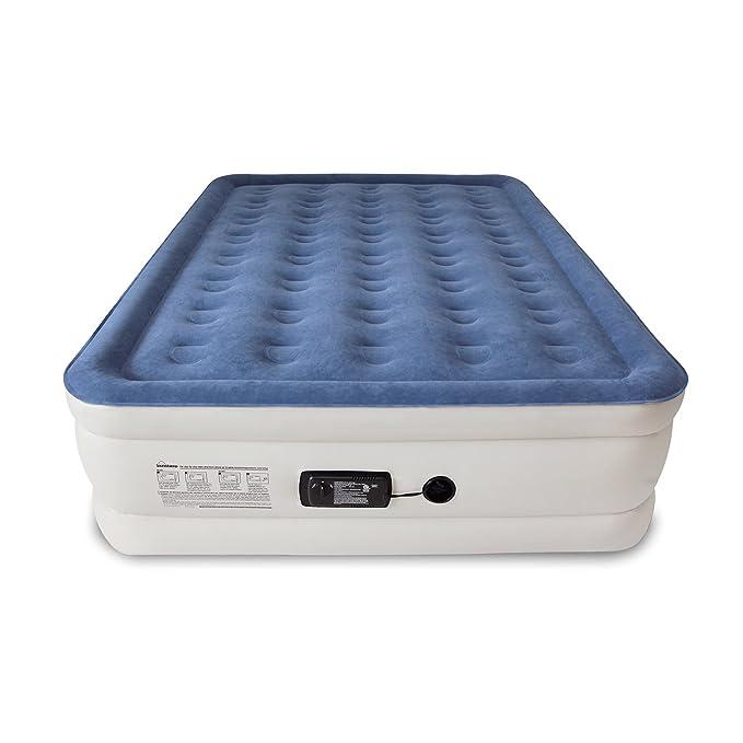 SoundAsleep Dream Series Air Mattress - The Adjustable and Convenient
