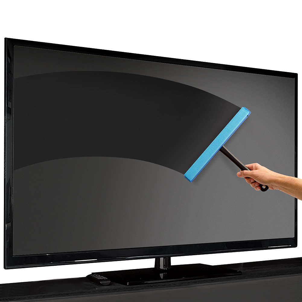 12 big screen tv microfiber cleaning wand. Black Bedroom Furniture Sets. Home Design Ideas