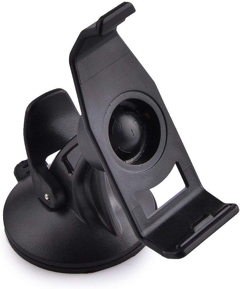 NGLUHAO Saugnapfhalterung f/ür Windschutzscheibe kompatibel mit Garmin Nuvi 200 200W 205 205W 250 250W 255 255W 260 260W 265 265T 265WT 270 275 275T 465T