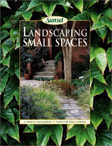 Download Landscaping Small Spaces pdf