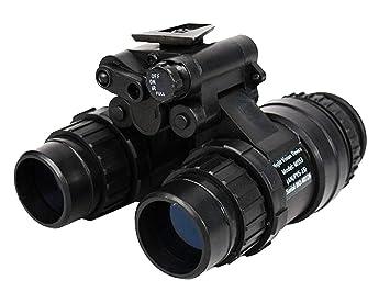 Taktische pvs 15 fernglas scope dummy spielzeug abbildung airsoft
