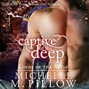 Captive of the Deep: Lords of the Abyss, Book 3 | Michelle M. Pillow
