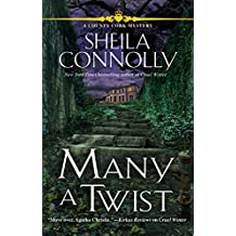 Many a Twist: A County Cork Mysery (County Cork Mysteries)