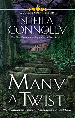 Many a Twist: A County Cork Mystery (County Cork Mysteries)