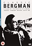 Classic Bergman - 5 Disc Set [DVD] [1946] [UK Import]