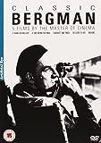 Classic Bergman - 5 Disc Set [DVD] [1946]