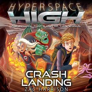 Crash Landing Audiobook