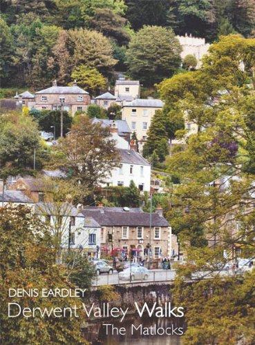 The Derwent Valley Mills World Heritage Site