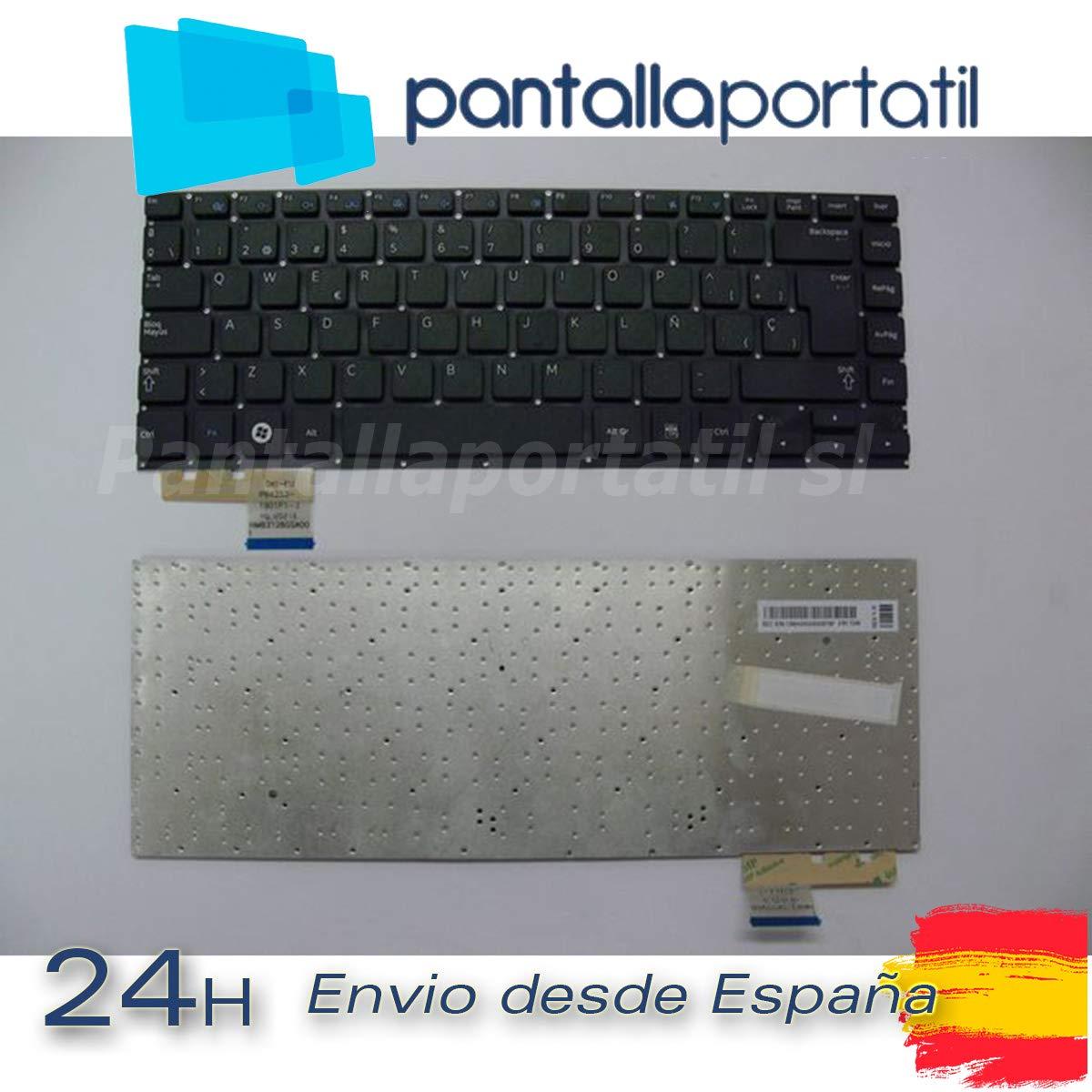 Desconocido Teclado español para NP530U4B NP530U4C NP535U4C 530U4B 530U4C 535U4C: Amazon.es: Electrónica