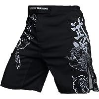 Hardcore Training Fight Shorts Men's Koi Pantalones Cortos Hombre MMA BJJ Fitness Artes Marciales Boxeo