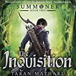 The Inquisition | Taran Matharu