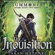 The Inquisition   Taran Matharu