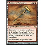 Magic: the Gathering - Hammer of Purphoros (124/249) - Theros by Magic: the Gathering