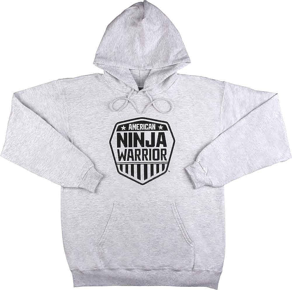 American Ninja Warrior Hooded Sweatshirt