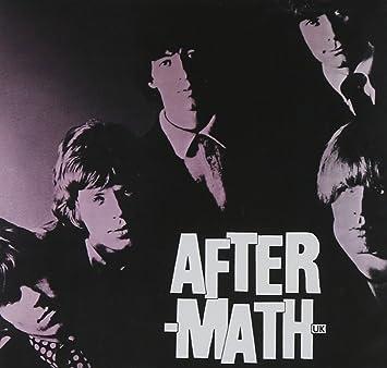 Aftermath UK Version