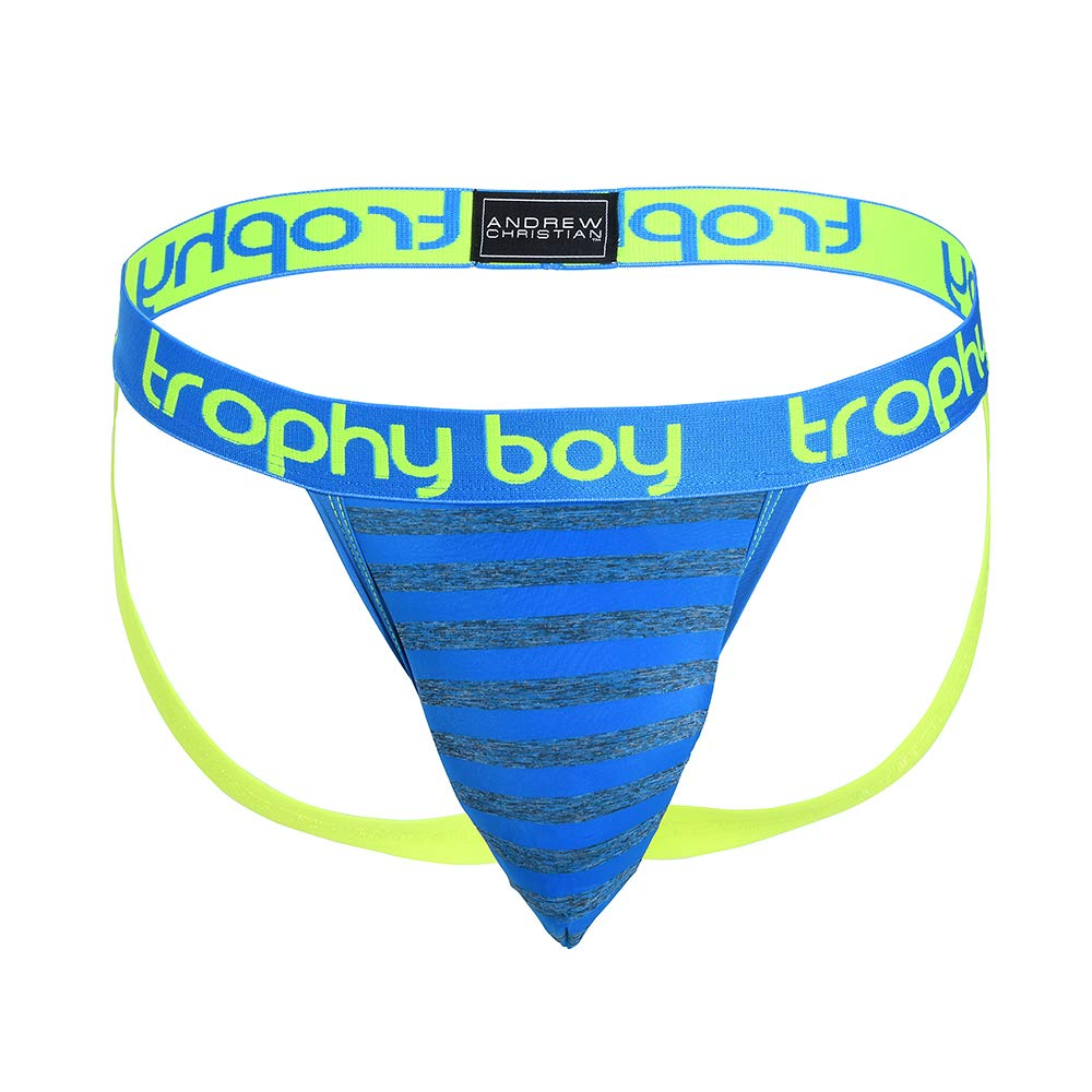 Andrew Christian Trophy Boy Electric Jock 90812