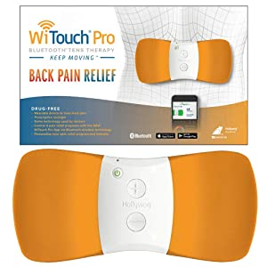 WiTouch Pro TENS