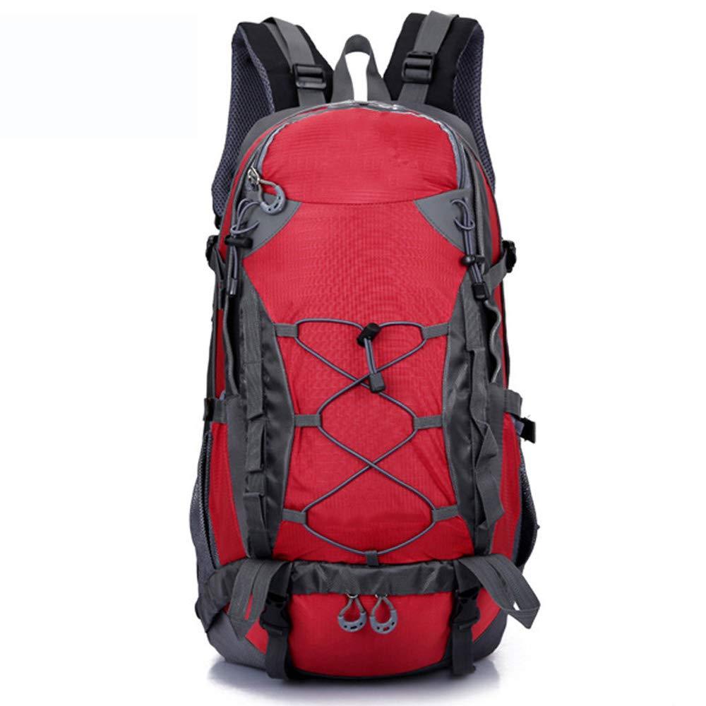 GRZY Zaini 33L, Laptop Zaino Leggero Pieghevole Zaino Ultraleggero Resistente all'Acqua Borse da Viaggio Escursionismo Borsa Campeggio Outdoor Zaino Bagagli Bag