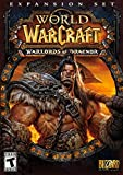 World of Warcraft Warlords of Draenor - Standard Edition