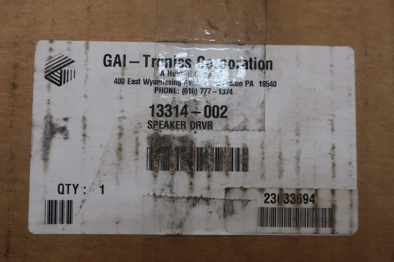 GAI-TRONICS 13314-002 Speaker Driver Unit 30W 16OHM D663352 by Gai-Tronics (Image #5)