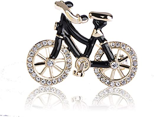 YDCCYQ Broche Broches De Bicicleta Deportiva para Mujeres, Hombres ...