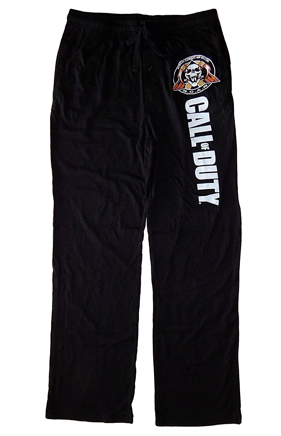 Call of Duty Infinite Warfare Mens Sleep Pants