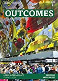Outcomes Upper Intermediate with Access Code and Class DVD (Outcomes Second Edition)