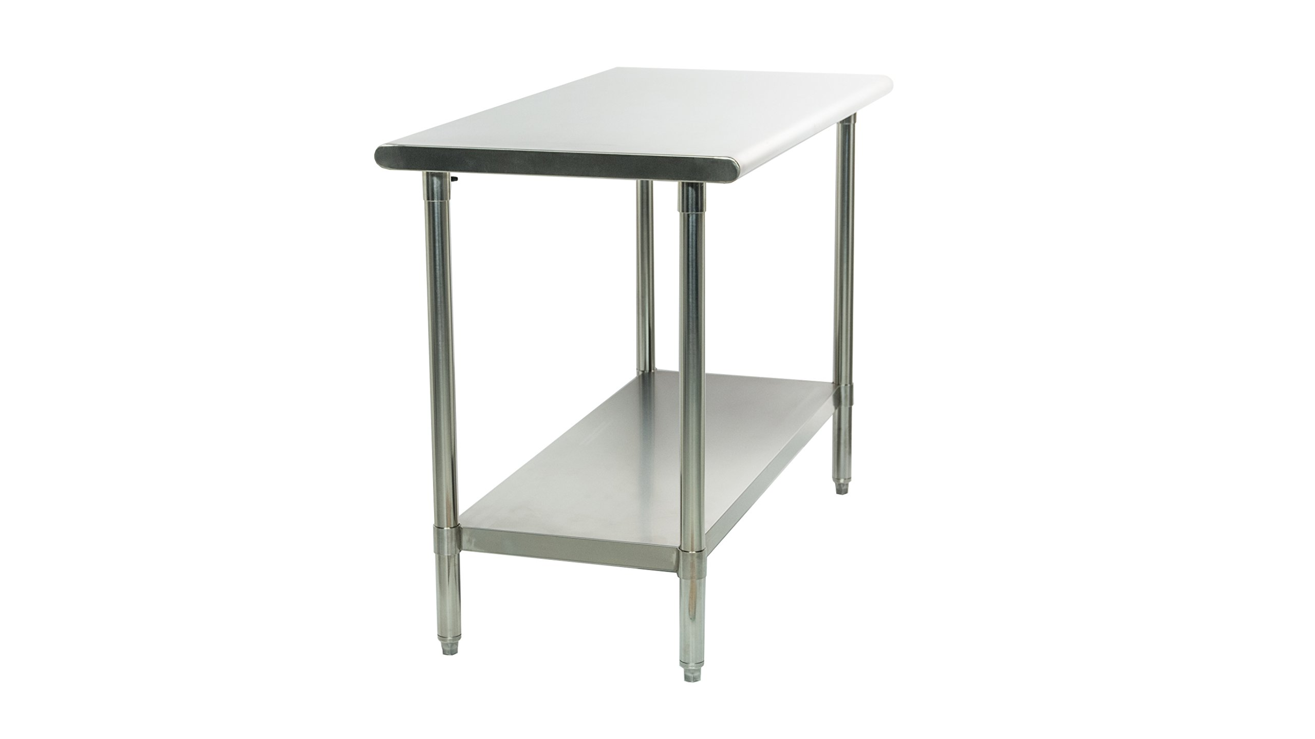 TRINITY EcoStorage NSF Stainless Steel Table, 48-Inch by Trinity (Image #7)