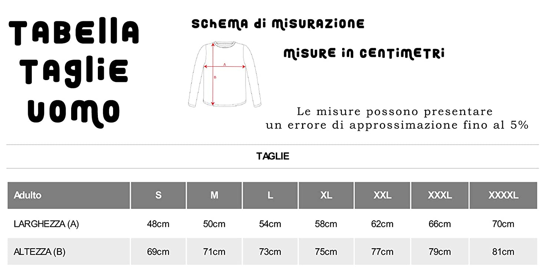 Spedizione Corriere Espresso Taglie Bambino e Adulto 100/% Cotone Stampata dalla Nostra ditta T-Shirt Maglietta FaviJ Youtube Italia