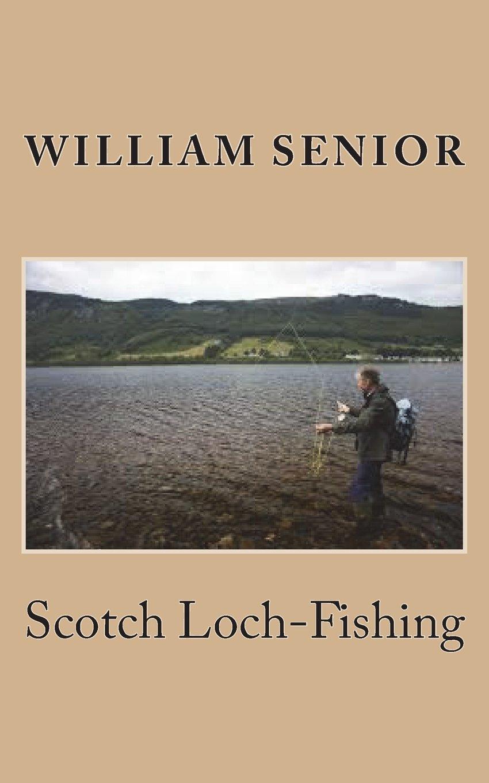 Portmore Loch - Scottish Borders