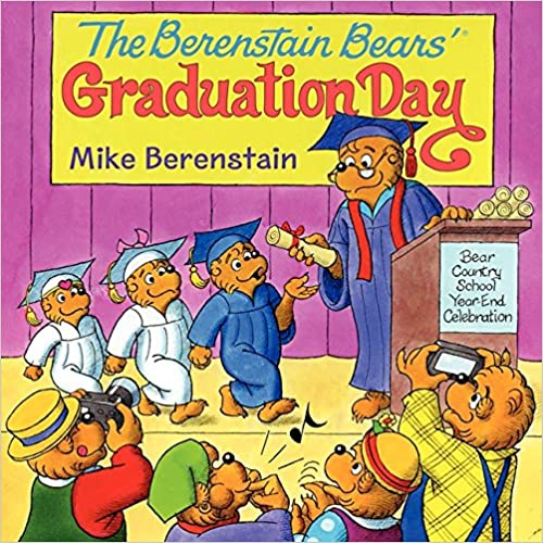 ;;ONLINE;; The Berenstain Bears' Graduation Day. first Beach giant located Vision features 61NRsunWwiL._SY498_BO1,204,203,200_
