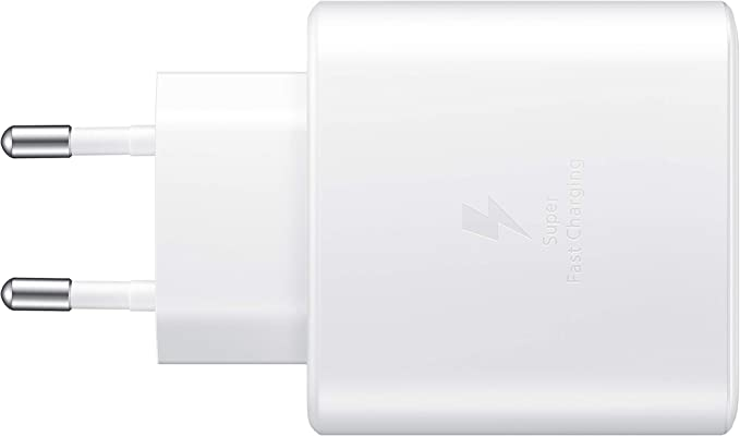 Samsung 25W USB C Super Fast Charging Wall Charger: Amazon