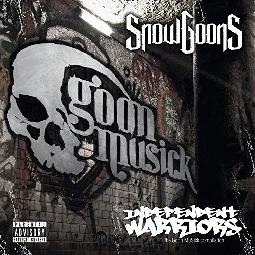 Snowgoons - Independent Warrio...