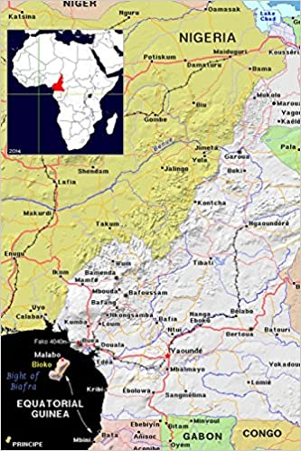 A Color Map of the Nation Cameroon in Africa Journal: Take ... on côte d'ivoire map, estonia map, grenada map, monaco map, gambia map, saudi arabia map, rwanda map, madagascar map, ghana map, egypt map, mali map, sudan map, namibia map, croatia map, tunisia map, congo map, algeria map, thailand map, kenya map, angola map, liberia map, cape verde map, morocco map, gabon map, uganda map, africa map, libya map, nigeria map, senegal map, malawi map, ecuador map, comoros map, niger map, ethiopia map, mozambique map, zimbabwe map,