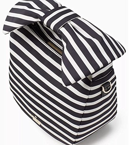 Multi Jeny Kate Spade Striped Satchel York New Women's qTOwgOIv0B