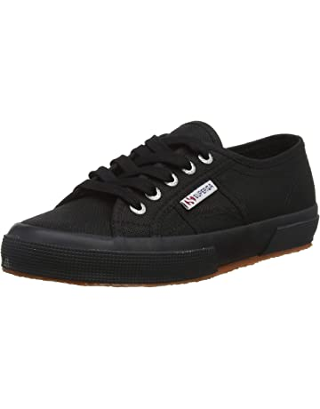 de1431583b4 Superga Unisex Adults  2750-cotu Classic Low-Top Sneaker