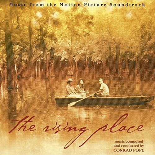 The Rising Place (Music from t...