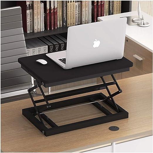 Escritorio Pequeño escritorio de trabajo Escritorio ajustable ...
