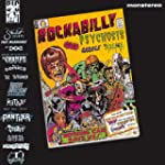 Rockabilly Psychosis & the Garage Dis...