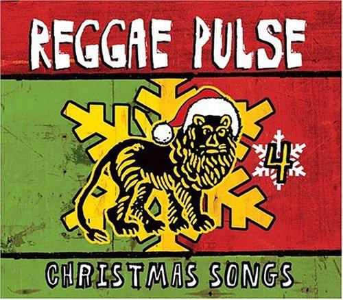 Various Artists - Reggae Pulse 4: Christmas Songs - Amazon.com Music