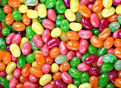 Jelly Belly Cocktail Classic Jelly Beans - 5 lb.