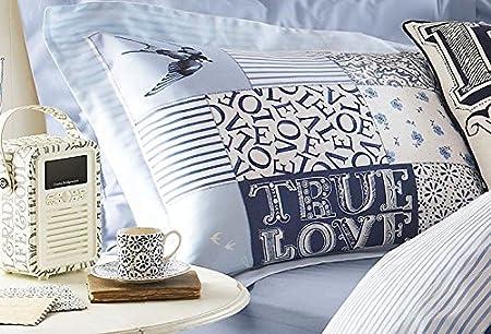 Emma Bridgewater Toast Pillow Case in