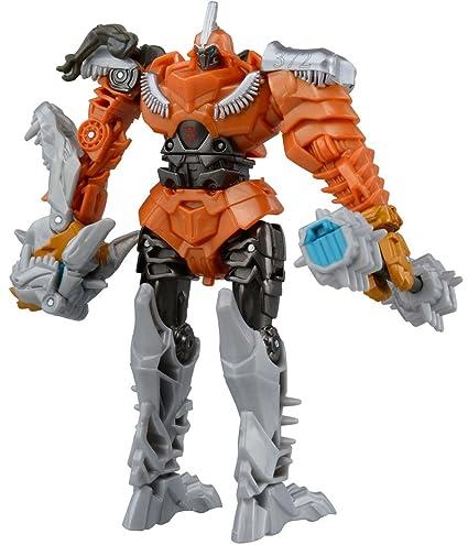 Transformers Lost Age Series LA15 Battle attack Grimlock