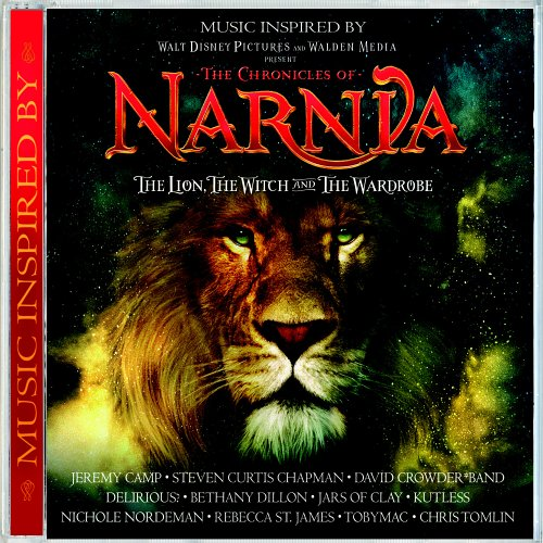 - Music Inspired By: The Chronicles of Narnia - The Lion, The Witch And The Wardrobe